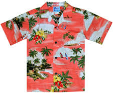 childrens hawaiian dresses tropical apparel for kids juniors