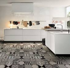 190 best black and white kitchens images on pinterest black