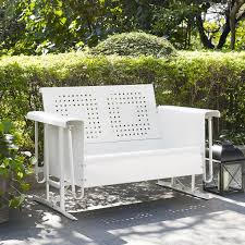 Best Cast Aluminum And Metal Patio Furniture From Home And - Indoor outdoor sofas 2