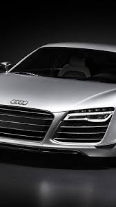 Audi R8 Front - download wallpaper 750x1334 audi r8 silver front view iphone 6