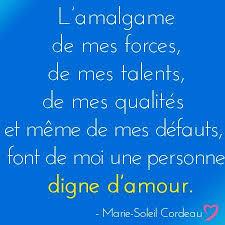 Amour De Soi Meme - best of 35 best estime et amour de soi images on pinterest