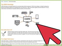 how to buy hdmi cables 9 steps with pictures wikihow