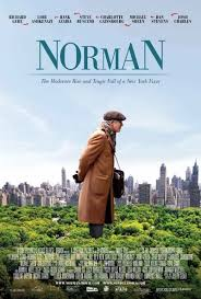 norman movie review u0026 film summary 2017 roger ebert