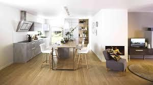 cuisine effet beton facade meuble cuisine sur mesure meilleur de cuisine effet beton
