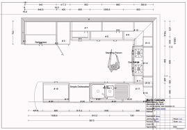 Most Efficient Floor Plans Most Efficient Kitchen Layout Wondrous Design 8 Best Layouts Cool