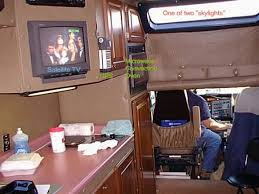 Sleeper Trucks With Bathrooms New Page 1
