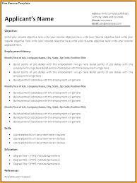 job resume templates microsoft word 2010 resume template word 2010 vasgroup co