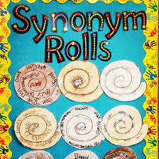 Lightly Definition Synonym Rolls The Common Word Goes In The Middle And Students