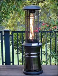 buy santorini inferno flame gas patio heater