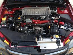 subaru wrc engine 2008 subaru wrx sti for sale in hanover park 59000