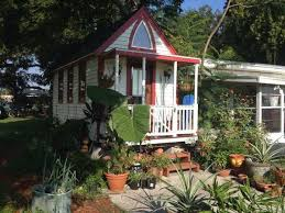 Tiny Homes For Rent Tiny House For Rent Near College Park Bungalower