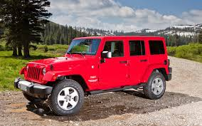 red jeep liberty 2012 jeep wrangler photo gallery motor trend