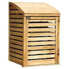 wooden bin rowlinson wooden single bin store reviews wayfair co uk