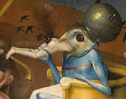 kinderk che bosch 61 best to 1600s images on paintings