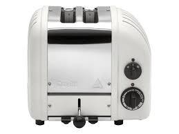 English Toaster Porcelain Dualit 2 Slice Classic Toaster