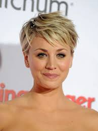 why did kaley christine cuoco sweeting cut her hair pictures of kaley cuoco picture 35022 pictures of celebrities