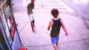 shocking video captures man u0027s murder bodega york