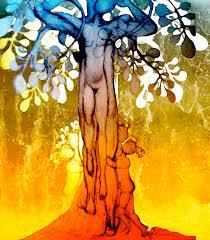 the family tree the creative self