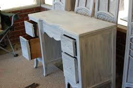 How To Paint Old Furniture by Creative Outlets Of A Thrifty Minded Momma Painting Wood