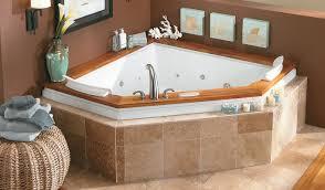 home decor corner baths for small bathrooms bronze kitchen sink