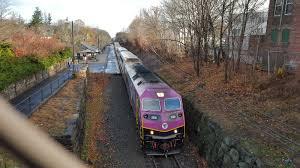 franklin matters reminder starting monday commuter rail