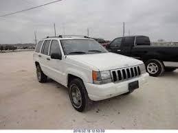 96 jeep laredo 94 95 96 97 98 jeep grand rear drive shaft 4x2 329507 ebay