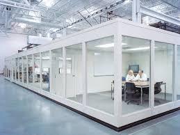 office wall dividers modern offices design ikea sliding doors room divider glass