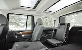 2014 land rover defender interior land rover lr4 price modifications pictures moibibiki
