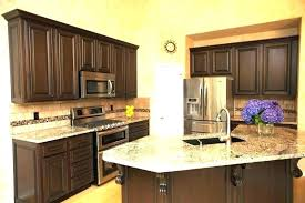 How Much To Replace Kitchen Cabinet Doors How Much Does It Cost To Replace Cabinets In Kitchen Cost To
