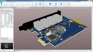 pcb designer job europe circuitstudio altium s professional pcb tool element14 design