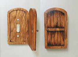 Decorative Switch Plates Outlet Covers Wall Regarding Electrical