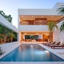 resort home design interior homes dezeen