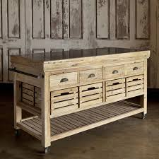 kitchen nice rustic portable kitchen island plans rustic