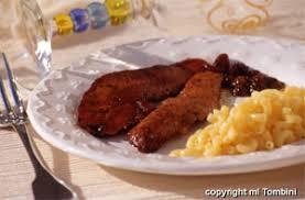 cuisiner aiguillettes de canard aiguillettes de canard au miel les meilleures recettes de