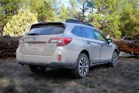 older subaru outback road test the new 2015 subaru outback u2013 expedition portal