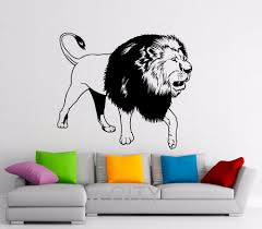 Home Interior Lion Picture African Interior Design Promotion Shop For Promotional African