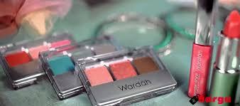 Daftar Paket Make Up Wardah daftar harga berbagai macam make up wardah satu paket daftar harga