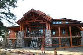 luxury log home floor plans cabin homes plans log cabin floor plans with loft and basement