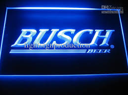 busch light neon sign best w0901 busch beer vintage club bar neon light sign under 29 42
