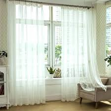 Patterned Sheer Curtains Black And White Sheer Curtains Patterned Sheer Curtains Modern
