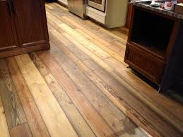variable width reclaimed pine flooring picture post contractor