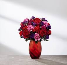 flower delivery ta the ftd sweethearts bouquet in encino ca casa de flores florist