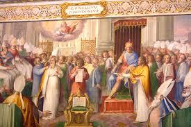 Council Of Chalcedon 451 Ad The Council Of Chalcedon Dangitbill