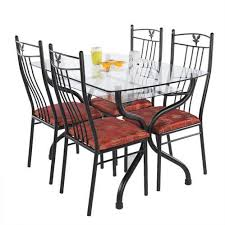 Wrought Iron Dining Table And Chairs Absolutely Ideas Wrought Iron Dining Table Room Wood And Tables On