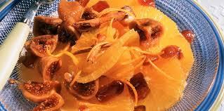 cuisine facile marocaine salade marocaine facile et pas cher recette sur cuisine actuelle