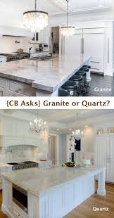 173 best kitchen island living images on pinterest kitchen a kitchen dilemma granite or quartz