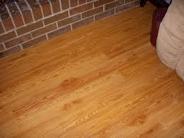Peel And Stick Wood Floor Novalis Peel And Stick Vinyl Planks Feedback