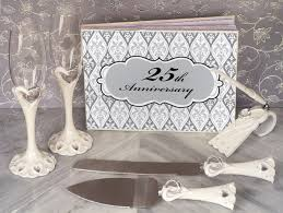silver anniversary gifts personalized 25th wedding anniversary gifts from 0 35 hotref