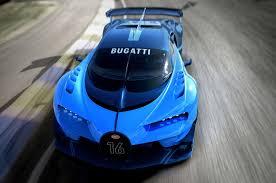 bugatti concept bugatti vision gran turismo concept new video autocar