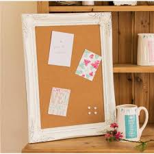 pin board stylish shabby chic pin boards